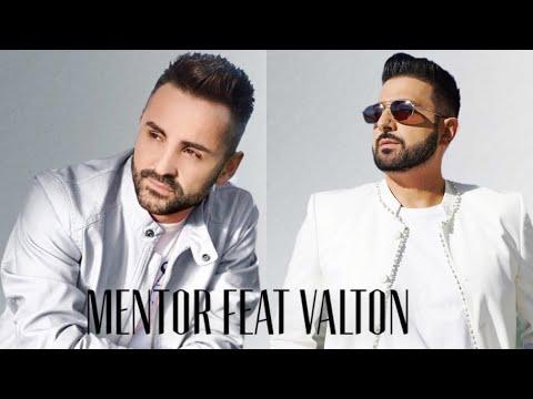 Valton feat Mentor - Ta ha zemren