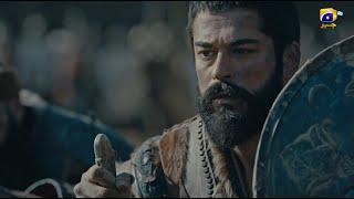 Kurulus Osman Urdu - Season 02 - Episode 89 - Har Pal Geo