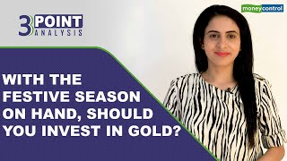 Gold Price Up 32% Since Last Diwali -- Is It Still Worth Buying? | 3-Point Analysis - Download this Video in MP3, M4A, WEBM, MP4, 3GP