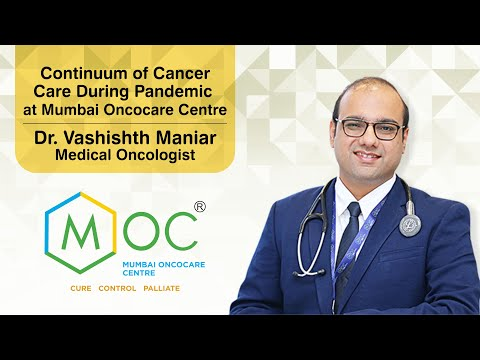 Continuum of Cancer Care During Pandemic!