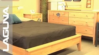 Wood Castle Furniture Customer Story - CNC Woodworking - Laguna Tools