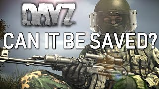 DayZ Standalone Is it too late?