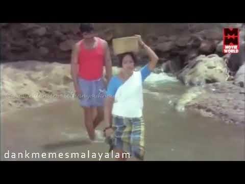 Jayan and seema comedy scene-Karimbana