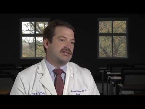 La diagnosi e il trattamento del cancro alla prostata