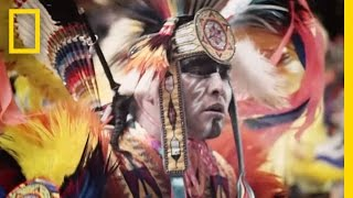 Experience America's Largest Powwow | Short Film Showcase, by National Geographic