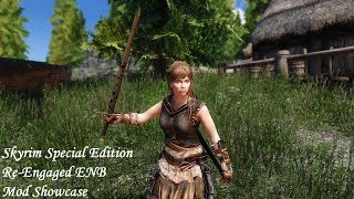 Re-Engaged ENB - NAT Version