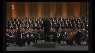 "Verdi: Aida - triumphal march ""Gloria all´Egitto"""