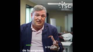 Pedro Méndez. Socio – Director CCA INTERNACIONAL. TSC