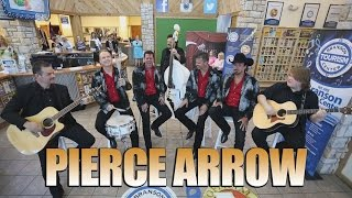 Pierce Arrow Medley | Branson Missouri | Webcam Show Video