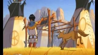 Yakari Folge 55 - Die gestohlene Bisonhaut