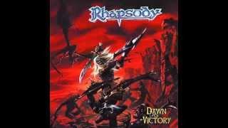 Rhapsody of Fire - Last Winged Unicorn Cover by EmiFer