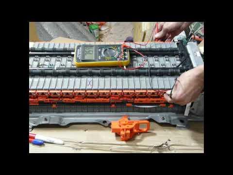 Самостоятельный ремонт ввб Prius 20