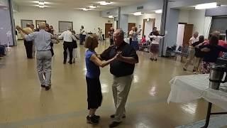 You Light Up My Life: Round Dance Waltz