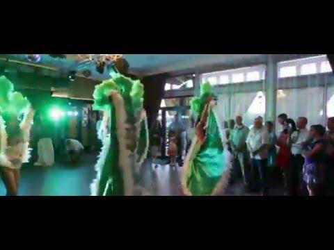 """Шоу-балет """"Las Chicas"""", відео 15"""