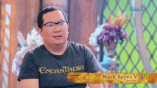 EXCLUSIVE: The making of 'Encantadia'