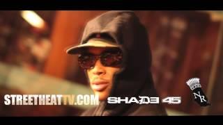 YG - Ft Rich Homie Quan & Jeezy - Ride For My Nigga { IN - STUDIO }