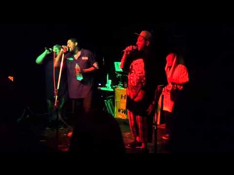 J-Folk Vaudeville Mews (Black Gold Records) 8-31-12