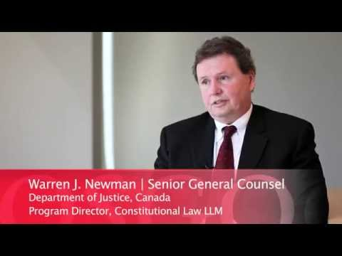 Osgoode Hall Law School - LL.M. Programs