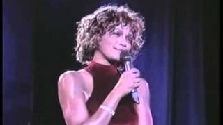 Nobody Loves Me Like You Do - Whitney Houston