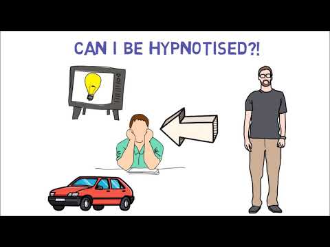 Hypnosis Explainer