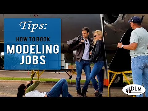 , title : 'How To Get Modeling Jobs For Beginners With No Experience