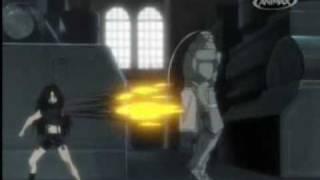 amv fullmetal alchemist - elfen lied - entre dos tierras