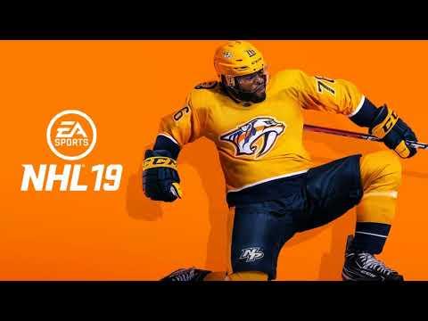 NHL 19 New Glitch/Breakaway Goal #2