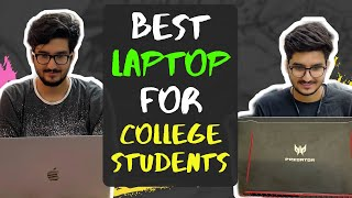 Windows vs Macbook Comparison | Best Laptop For College Students? | GAMING? EXPERIENCE? PRICE? SIZE?