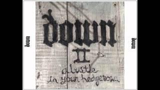 Down - There's Something On My Side (subtitulado al español)