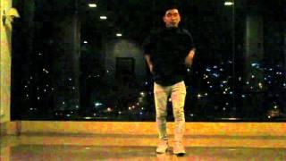 Richard Den Bernal Choreography   Slow Love   Michael Alvarado