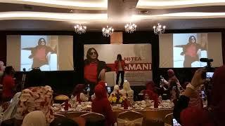 Zamani Syair Si Pari-Pari Putrajaya 9.2.2019