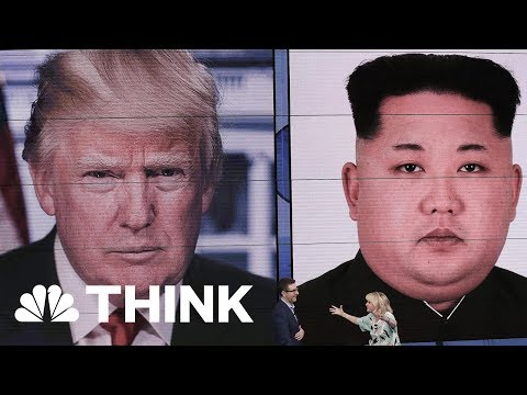 Why Mutually Assured Destruction Won't Stop North Korea | Think | NBC News
