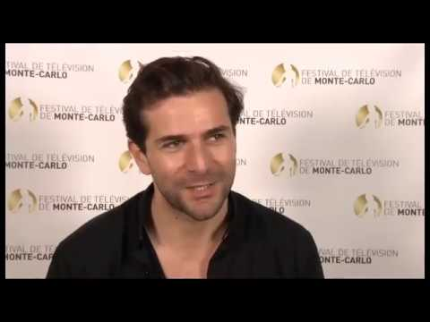 Grégory FITOUSSI - MR SELFRIDGE - Interview - FTV13
