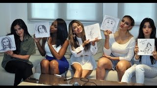 How well do Fifth Harmony know each other? | Official Charts
