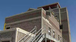 Irving & Grand Prairie Open Joint Fire Training Facility