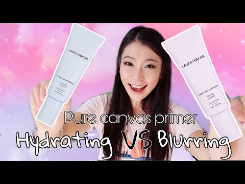 Pure Canvas Primer Hydrating by Laura Mercier #2