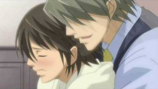 Junjou Romantica - I'm yours, Usagi