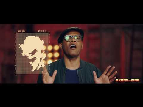 Kong: Skull Island (Promo Video 'Where Is Skull Island?')