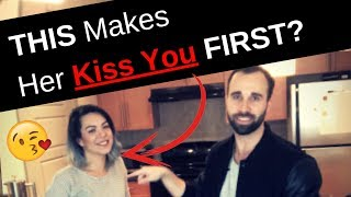 Easiest Way to Kiss a Girl for the First Time