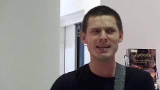 Pavel Callta Brno 9.12.2018 Nedotknutelní