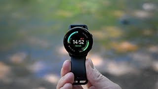 Samsung Galaxy Watch Active Review After 2 Months - Not Perfect But Still the Best