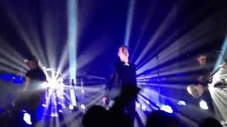 Étienne Daho / Le Premier Jour... / Koko London 23 Oct 2014
