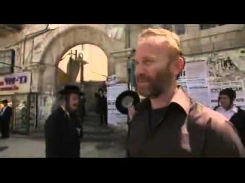 How the Jews Treat Christians in Israel – It's Serious!