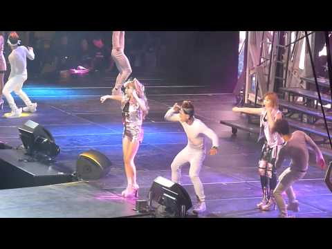 2NE1 @ Prudential Center - Stay Together