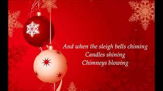 Christy Carlson Romano - Best Time of The Year Lyrics HD