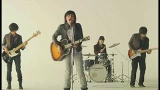 flumpool「Overtherain」MUSICVIDEO