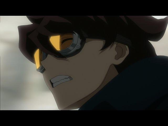 TVアニメ『血界戦線』PV第3弾(「Hello,world!」ver.)