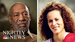 Andrea Constand Testifies In Bill Cosby Sexual Assault Trial | NBC Nightly News