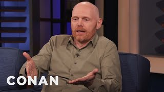Bill Burr Thinks The Joe Biden Scandal Is A Total Overreaction - CONAN on TBS