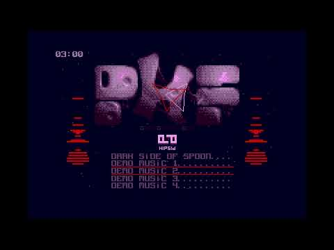 Oglądaj: HIPSid v1.01 by Psycho Hacking Force (Atari ST music demo) 1080p50